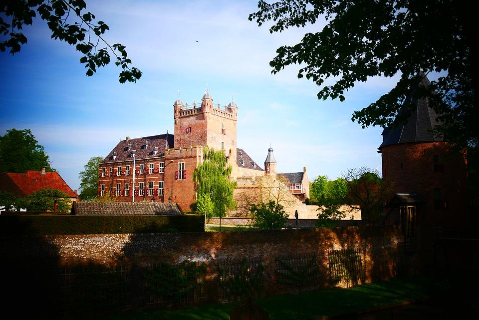 s-heerenberg kasteel bergh
