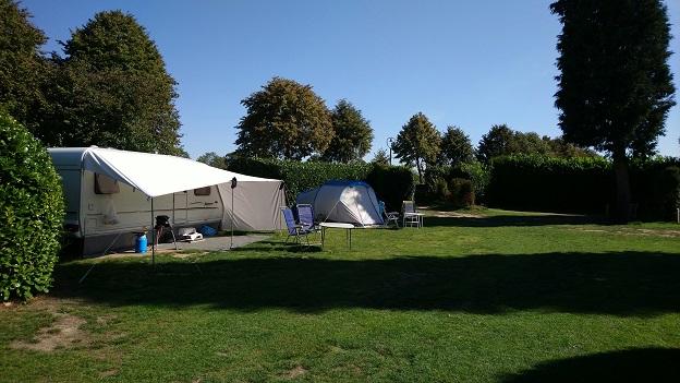Middenveld camping Toeven